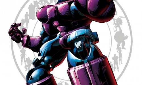 Marvel vs. Capcom 3's Hsien-ko and Sentinel Artworks and Screenshots