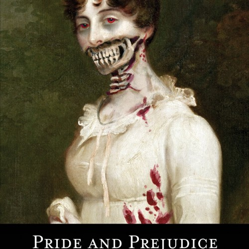 Pride and Prejudice and Zombies and New Director Confirmed