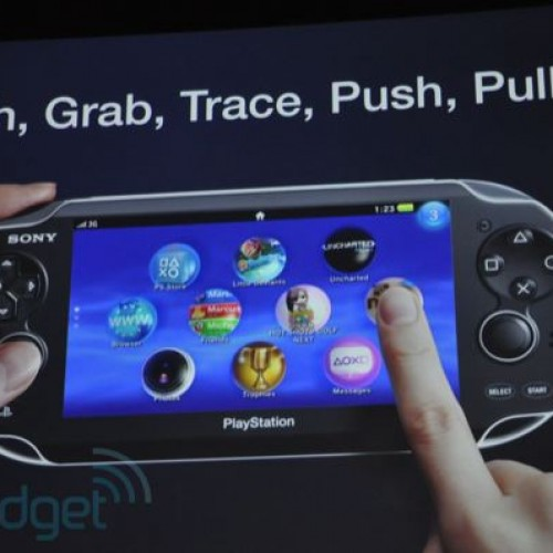PSP2 Is Tentatively Called 'Next Generation Portable'