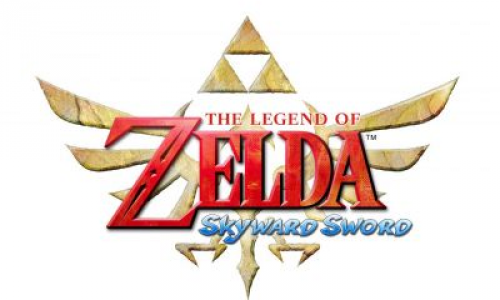 The Legend of Zelda: Skyward Sword is Almost Here