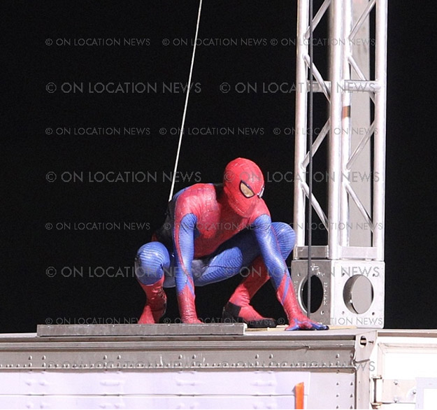 [Image: spideyonlocation1.jpg]