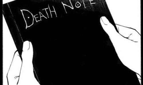 Shane Black is Set to Direct the Death Note Live-Action Movie