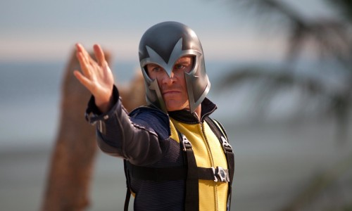'X-Men: First Class' Director Freaks Out on Fox for Unapproved Promo Pic