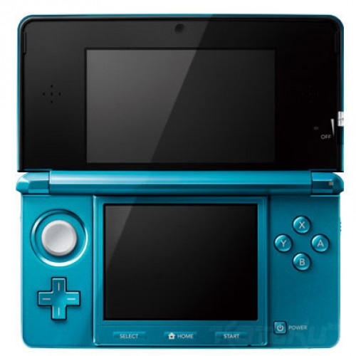 Nintendo 3DS Do's and Don'ts