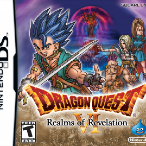 Have Twitter and Love Dragon Quest? Then Nintendo Has a Contest for You