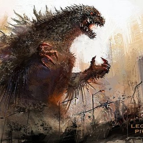 MONSTERS Director May Direct the New Godzilla Movie