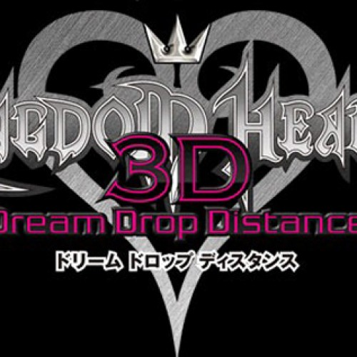 'Kingdom Hearts 3D' Playable at TGS and Talks of HD Kingdom Hearts