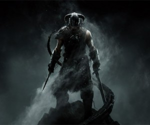 Elder Scrolls V: Skyrim Wallpaper