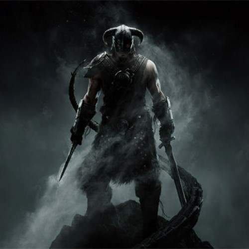 Elder Scrolls V: Skyrim In-Game Trailer is Upon Us!
