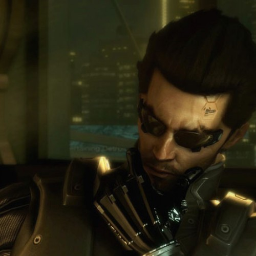 Deus Ex: Human Revolution 'Three Ways to Play' Gameplay Trailer