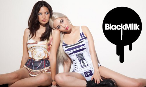 Spend Your Summer with the Droids with Star Wars Swimsuits