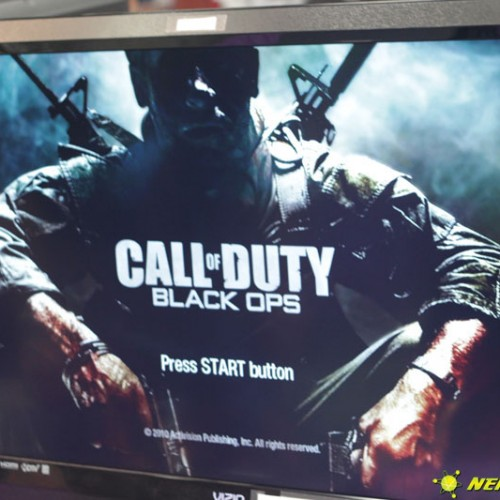 Call of Duty: Black Ops Is the Highest Selling PS3 Game