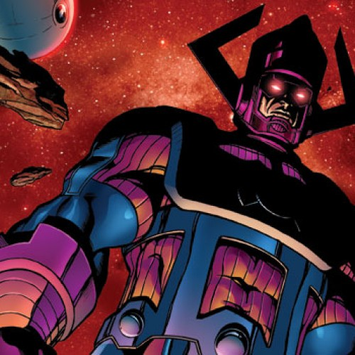 Marvel vs. Capcom 3 Galactus Trailer and Character Health Chart