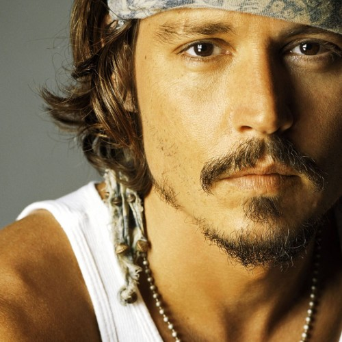 Who Is Johnny Depp's Favorite Superhero? The Answer May Shock You