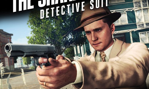 What Are We Getting for Pre-Ordering 'L.A. Noire'?