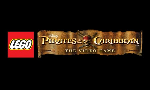 Walk the Plank in LEGO Pirates of the Caribbean