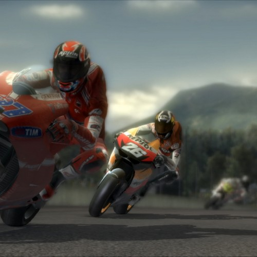 Moto GP 10/11 Demo on PSN Tomorrow