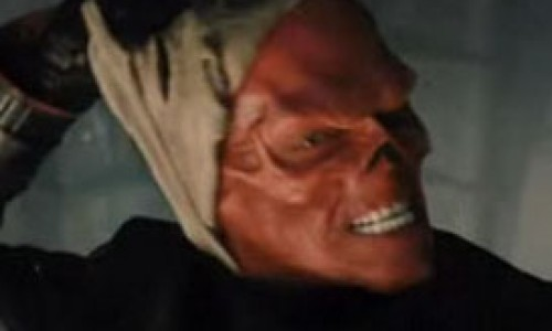 Super Bowl Captain America Spot Gives Fans a First Look at The Red Skull!