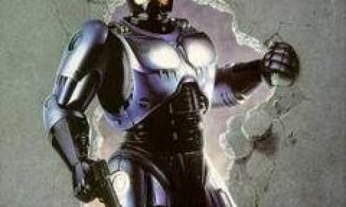 Peter Weller's Take on Proposed Detroit RoboCop Statue