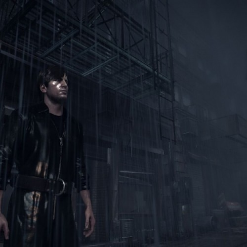 Silent Hill: Downpour Gets Drenched with New Screenshots and Artworks