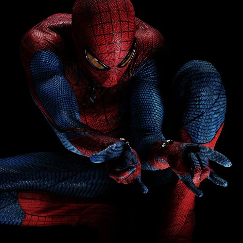 The Amazing Spider-Man Isn't a Reboot?
