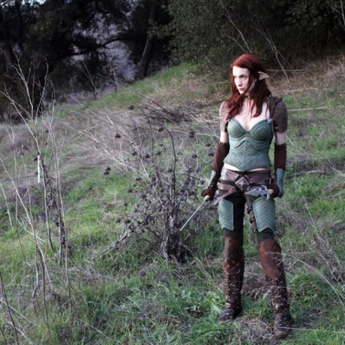 Trailer Out for Dragon Age: Redemption Starring Felicia Day
