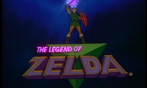 Spend Valentine's Day with 80's Zelda