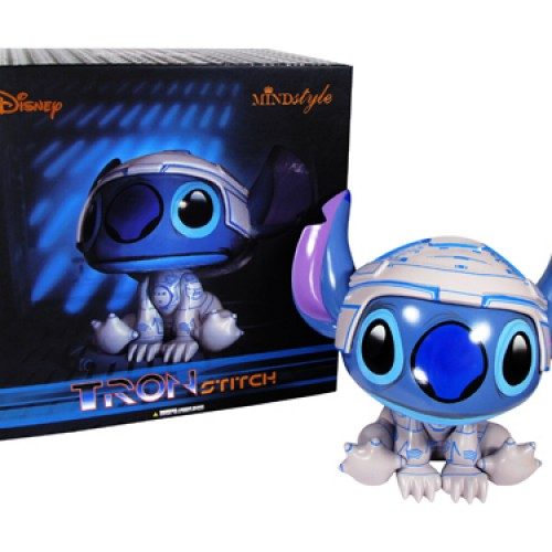 Pre-Order Your Tron Stitch Today!