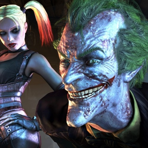 New Batman: Arkham City Details on Catwoman, Villains, and Multiplayer