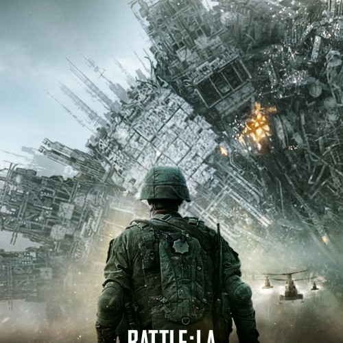 Truth of Fiction? Battle: Los Angeles Featurettes