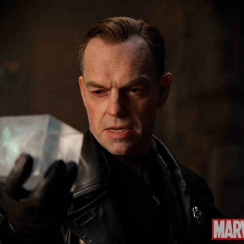 Fans Actually Questioned Whether Captain America Would Have Nazis?