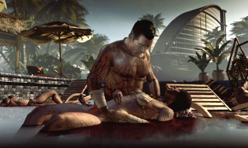 Everybody's Talking About That Dead Island Trailer