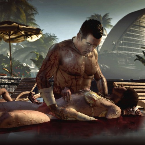 Yes Another Zombie Game: Dead Island Shocking Trailer and Screenshots