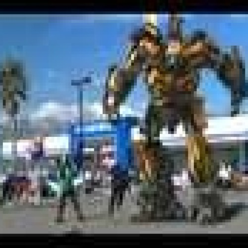 Watch These Superbowl Ads Now Before Game Day Including Young Vader and Pissed Off Bumblebee
