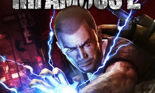 inFAMOUS 2: Karma Will Take Care of Cole, but I Won't