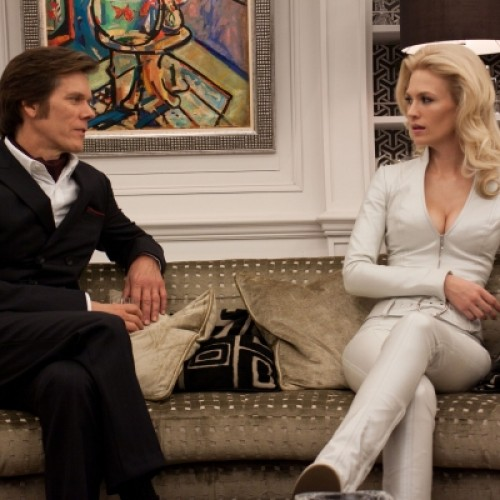 January Jones Signs Up for 3 More X-Men Movies as Emma Frost