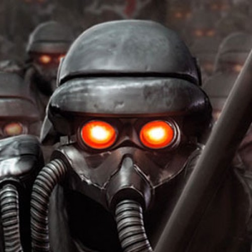 "Killzone developer, Guerrilla Games, working on something ""completely different"""