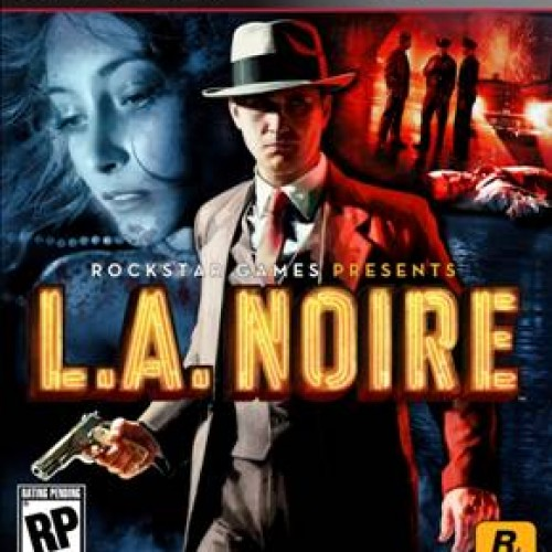 Get L.A. Noire for $39.99 with Free Shipping