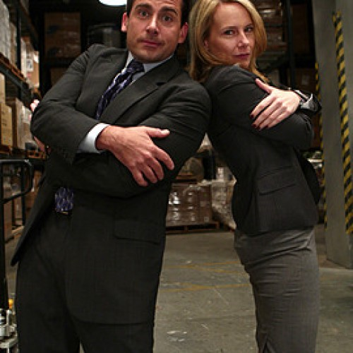 Watch The Office Valentine's Day Episode Online Here
