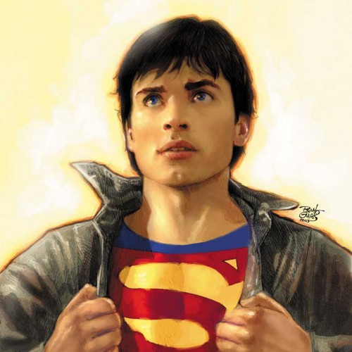 Smallville Series Finale Scheduled May 13th