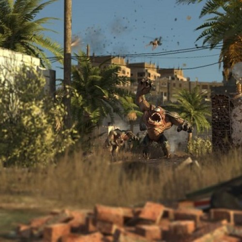 Serious Sam 3: BFE Bringing 16-player Campaign. Seriously