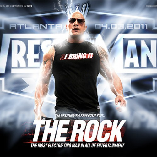 Wrestlers Weigh-In on The Rock's Return