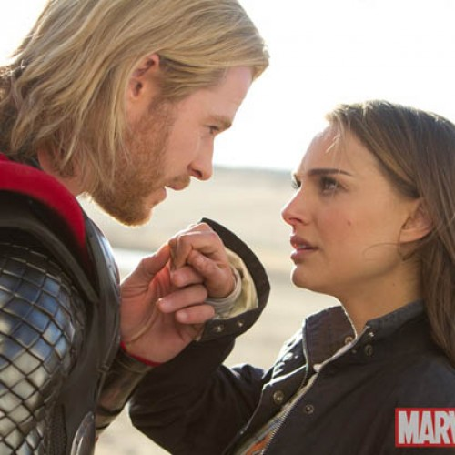 New Director for 'Thor 2' in Talks