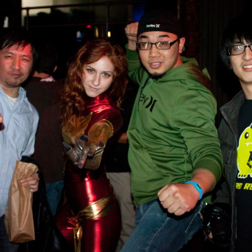 Marvel vs. Capcom 3 Fight Club Extended Photos & Videos