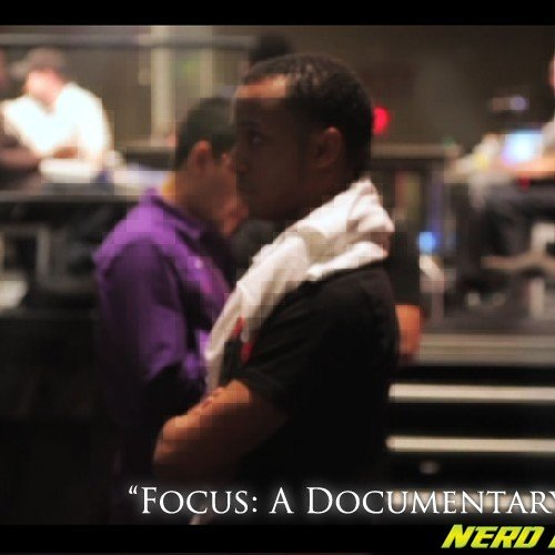FOCUS: A Documentary Review – Through the Eyes of a Competitive Street Fighter Player