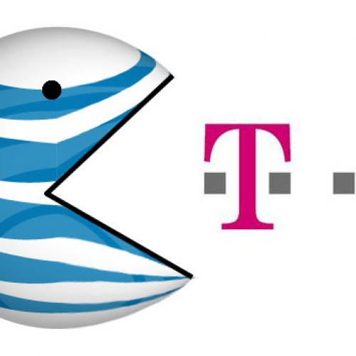 AT&T Acquires T-Mobile USA