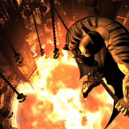 Batman: Arkham City Will Be More Non-Linear: New Pics and Info