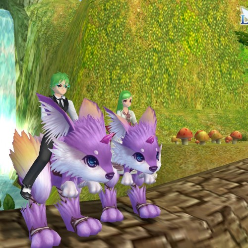 Matchmaking MMO 'Lucent Heart' Takes Dating Outside the Game with Dating Site for Gamers