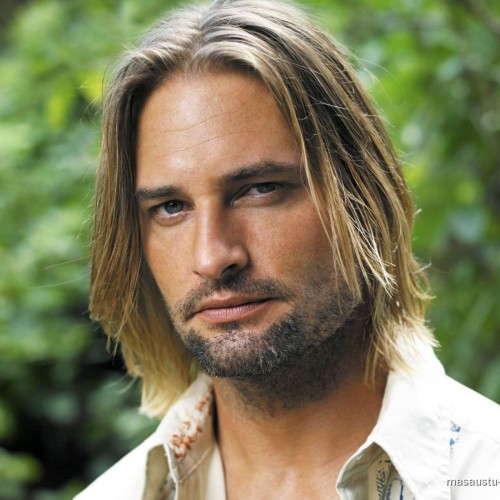 Lost's Josh Holloway to Appear in Community Season Finale