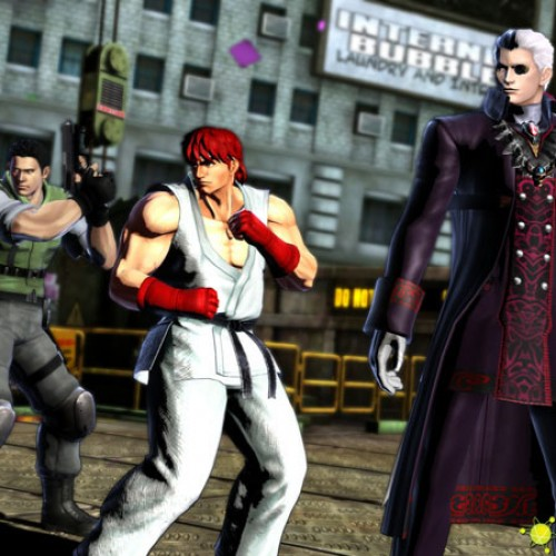A Bunch of New Costume Pack Screenshots for Marvel vs. Capcom 3